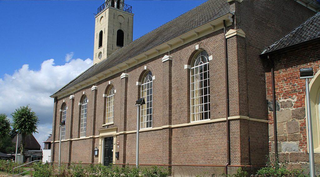 Kerk Odoorn