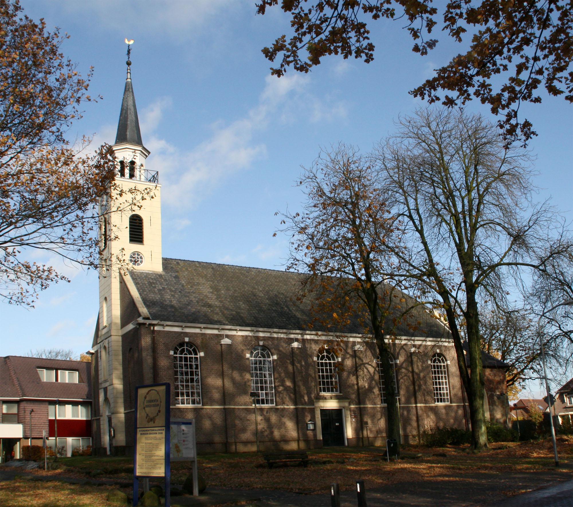 De Kerk van Odoorn