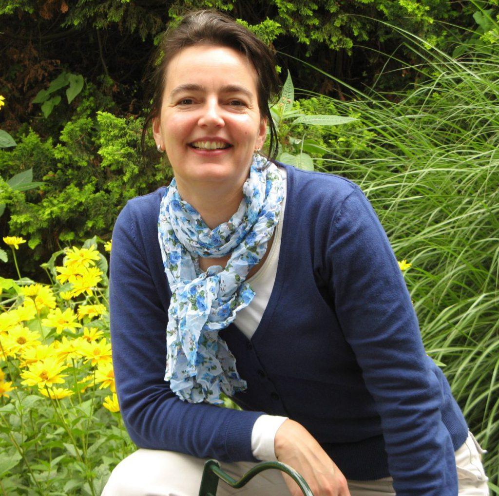 Helene Westerik, voorganger